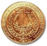 AFM Gold Seal